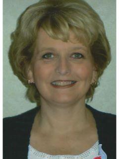 Amy Curley of CENTURY 21 Garner Properties