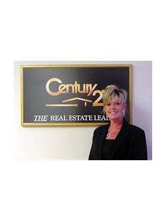 Susan Harrold of CENTURY 21 Market - Tech Realtors