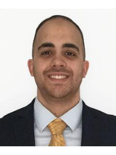 Ibrahim Awawdeh of CENTURY 21 JR Gold Team Realty