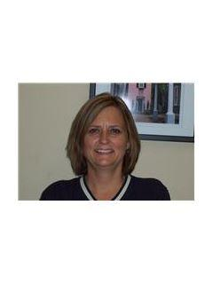 Cynthia Carter of CENTURY 21 The Darby-Rogers Company