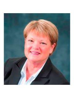 Roxanne Berg PA