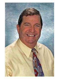 Tom Pomar of CENTURY 21 St. Augustine Properties, Inc.