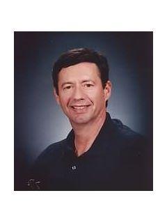 Lonnie Holder of CENTURY 21 McKeown & Associates, Inc.