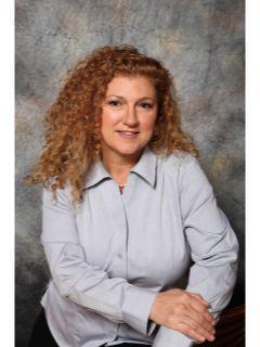 Monica Keller of CENTURY 21 Select Real Estate, Inc.