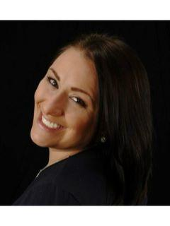 Jessica Finnell of CENTURY 21 Montague