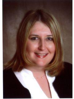Natalie Worstell of CENTURY 21 Alliance Group photo