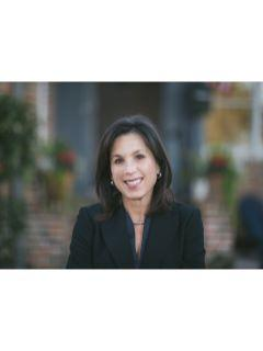 Hollie Myers of CENTURY 21 First Story Real Estate