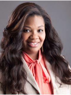 Tashema Johnson of CENTURY 21 Premier Real Estate