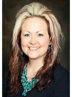 Kendall Buford of CENTURY 21 Wright Real Estate