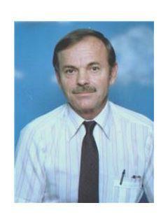 Harry Hamilton Jr. of CENTURY 21 Braddock Realty