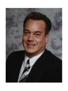 Jim Sperandio of CENTURY 21 1st Class Homes