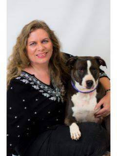Cheryl Berg of CENTURY 21 Davis Realty, Inc.
