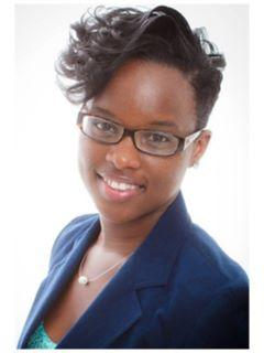 Nina Walker of CENTURY 21 Real Estate Champions