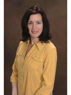 Jennifer Moore of CENTURY 21 Adams Lawndale