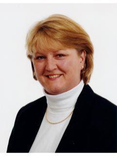 Jennifer Yeip of CENTURY 21 Legacy