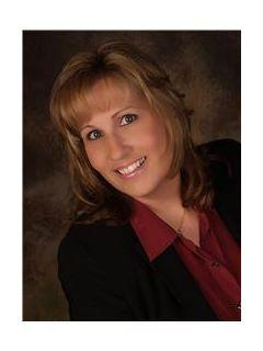Susan Cavalli of CENTURY 21 Select Real Estate, Inc.