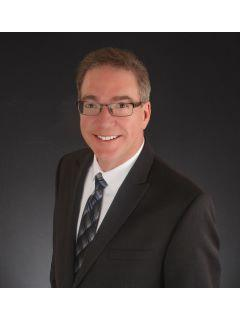 Steven Pouliot of CENTURY 21 Town & Country
