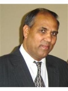 Surinder Bains of CENTURY 21 M&M and Associates