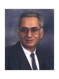 Jamal Esaid of CENTURY 21 Yarrow & Associates Realtors