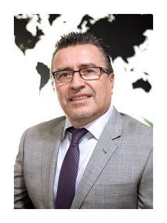 Julio Alecio of CENTURY 21 Alicia Trevino Realtors