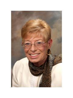 Sylvia Rhinehart of CENTURY 21 Select Real Estate, Inc.