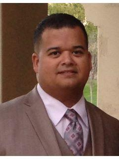 Johnny Martinez of CENTURY 21 CARE photo