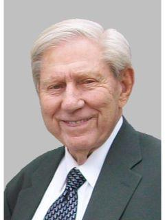 Ralph Adams of CENTURY 21 Golden Service Realty & Auction,  Inc.