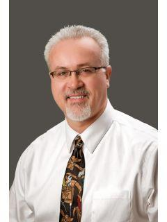 Mark Studebaker of CENTURY 21 Scheetz