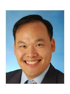 Andrew Wong of CENTURY 21 Real Estate Alliance photo