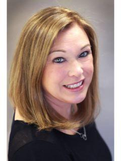 Cindy Collins of CENTURY 21 AllPoints Realty