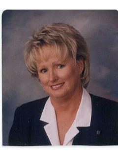 Sharon Campa of CENTURY 21 Now Realty