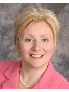 Lucinda Brown of CENTURY 21 Leah's Signature photo