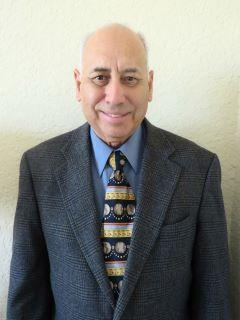 Robert Garza of CENTURY 21 Scott Myers Realtors photo