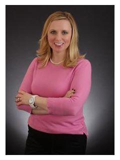 Jill Abernethy of CENTURY 21 Curran & Christie