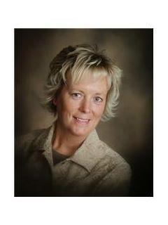 Vickie Christensen of CENTURY 21 Moline Realty, Inc