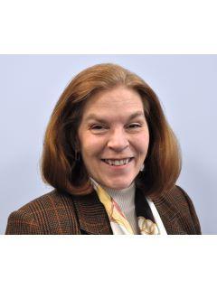 Barbara McKnight of CENTURY 21 Jack Ruddy Real Estate