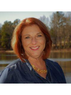 Lynn Kincaid of CENTURY 21 Vanguard