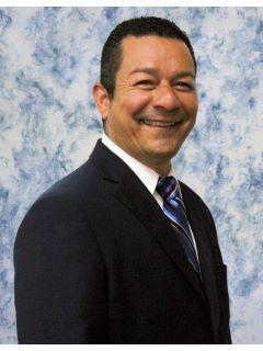 Douglas Carrillo of CENTURY 21 Allstars