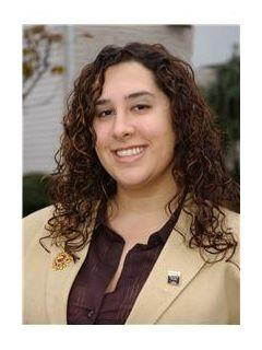 Andrea Scelisi of CENTURY 21 Amiable Realty Group II