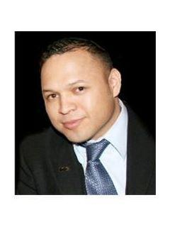 Ernesto Camarillo of CENTURY 21 Universal Real Estate photo