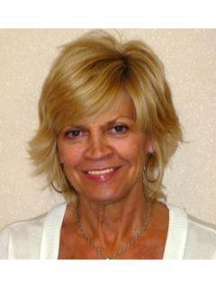 Donna Knapp of CENTURY 21 Sakmar & Associates