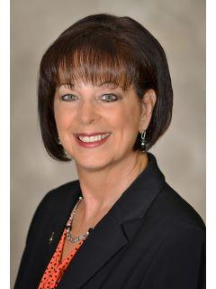 Sharon Adcock of CENTURY 21 Results Realty Services