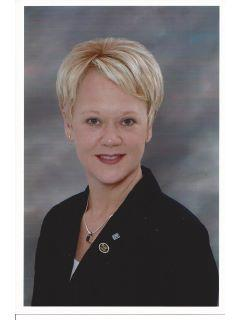 Tammy Coleman of CENTURY 21 Shamrock Realty