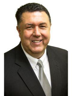 Rick Osborne of CENTURY 21 American Properties