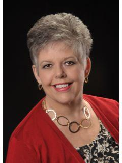 Debra Perry of CENTURY 21 Shamrock Realty