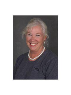 Maureen Harris GRI