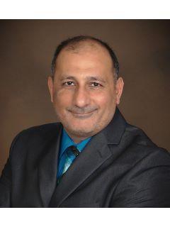 Frank Alayoubi