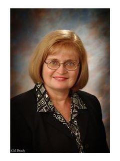 Carla Makowski of CENTURY 21 Steele & Associates