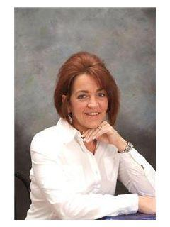 Teri Carson of CENTURY 21 Steele & Associates