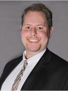 Justin Minert of CENTURY 21 Beutler & Associates